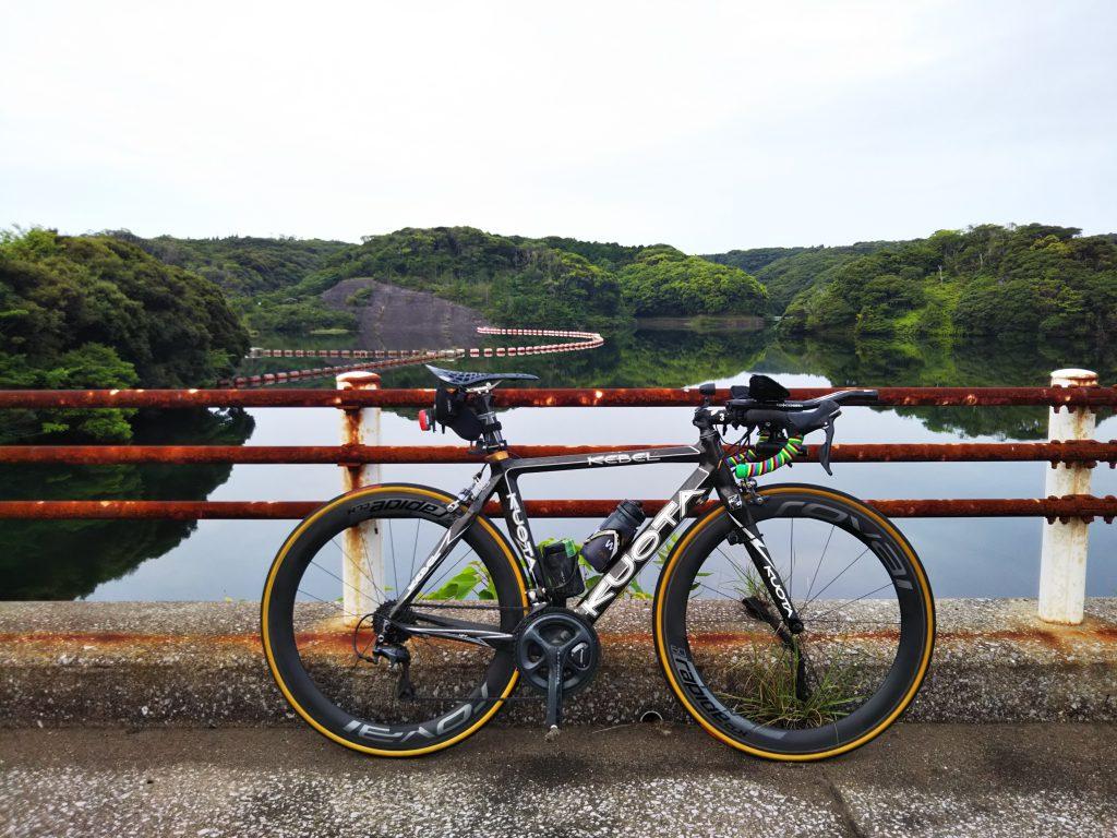 【インプレ・レビュー】Roval CLX60 カーボンクリンチャーホイール