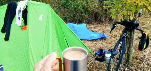 【ザワワ村】第2話「日曜夜キャンプ再び」:日曜夜のキャンプにハマる