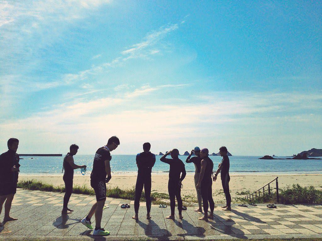 【#種トラ 開催への道⑪】種子島トライアスロン 2019春季 練習会 開催!