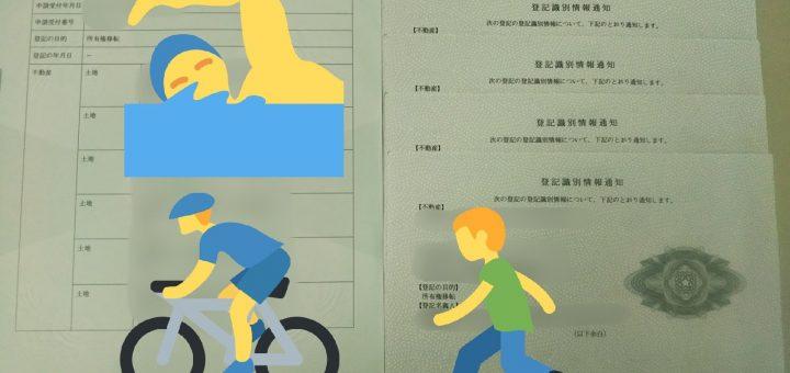 【ザワワ村】不動産登記のDIY 特集
