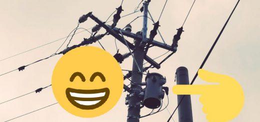 【ザワワ村】開拓物語 第16話「村専用の柱上変圧器が登場」