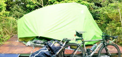 【ザワワ村】開拓物語 第14話「GW明けもテントから出勤」