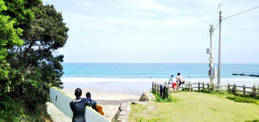 【ザワワ村】開拓物語 第11話「開拓中断して鉄浜でサーフィン」