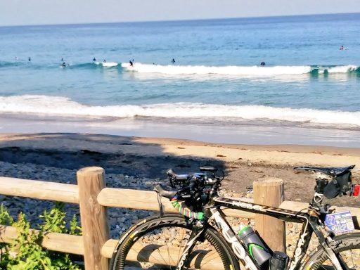 種子島への移住、得たモノと失ったモノ(移住7年目):サーフィン 鉄浜(かねはま)