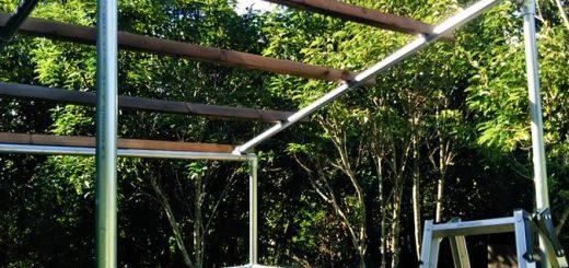 足場用単管パイプのDIY 特集 2019