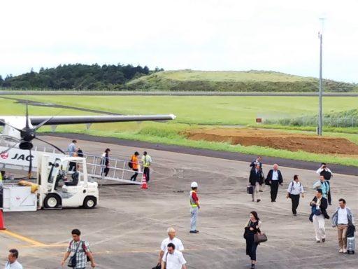 【#種トラ 開催への道_vol.14】JTU会長が来島し、島の全自治体との協議が実現